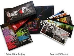 La carte postale à l'ère du numérique | eTourism Trends and News | Scoop.it