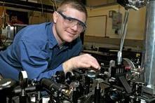 Artificial molecules: Researchers explore novel methods for assembly of quantum dots | Quantum Dots | Scoop.it