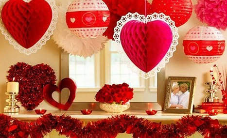 Fun Things for Singles on Valentine's Day | Gifts Ideas For Indian Festival | Scoop.it
