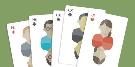 Designers: Use'em or Lose'em! | UXploration | Scoop.it