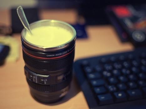 Toi, jeune photographe, laisse-moi te dire deux ou trois trucs - Rue89 | Actualités Photographie | Scoop.it
