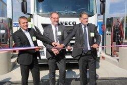 Partenariat gazier en Bourgogne - Stratégies Logistique | Report modal | Scoop.it