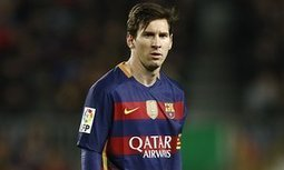 Lionel Messi: I would like to return to play in Argentina again some time - The Guardian | AC Affairs | Scoop.it
