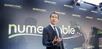 Patrick Drahi, patron d'Altice-Numericable, l'outsider qui ose se mesurer à l'establishment | Telecom et applications mobiles | Scoop.it
