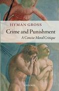 OUPblog » Blog Archive » Are crimes morally wrong? | Criminology and Economic Theory | Scoop.it