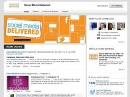 Why Your Company Needs Customized Social Media | Social Media Delivered | Digital-News on Scoop.it today | Scoop.it