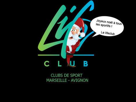 Salle de sport Marseille: Lifeclub musculation et cours de fitness. | salle de sport avignon | Scoop.it
