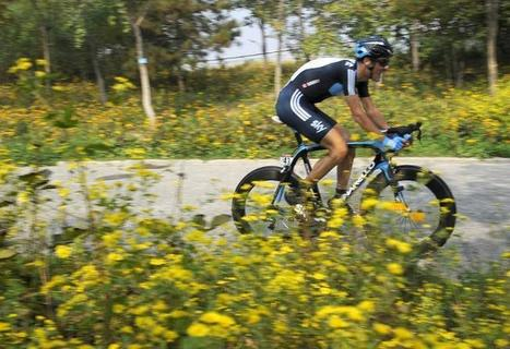 British National Road Championships time trials | Sports Updating | business | Scoop.it