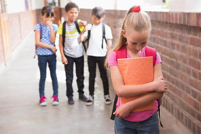 Erin Stewart: Is your child a bully or a victim? | Pastoral Counselling | Scoop.it