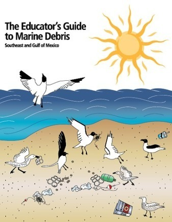 Education: Marine Debris Resources (Grades: 8-12) | Marine Litter | Scoop.it