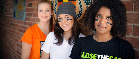 Close the Gap student kit | Oxfam Australia | Global Education | Scoop.it