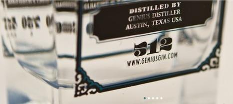 Genius Gin to produce small-batch Texas sotol - austin360 (blog) | Spirits | Scoop.it