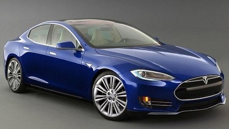 Musk reveals details of Tesla Model 3 | Cocreative Management Snips | Scoop.it