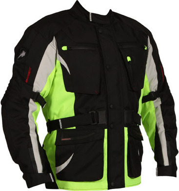 Brighter Buffalo Jacket | Motorcycle Industry News | Scoop.it
