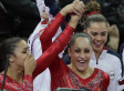 Jordyn Wieber: 'Ultimately, We're In This For The Team' | Troy West's Radio Show Prep | Scoop.it