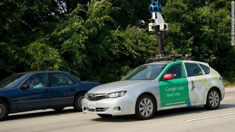 Put teeth in Google privacy fines | Social News Blog | Scoop.it