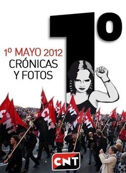 Crónica de las I Jornadas de Economía Alternativa CNT |Confederación Nacional del Trabajo