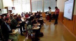 Colegios gallegos llevan al aula la teoría de las inteligencias múltiples | Curso #ccfuned:Teoría de las Inteligencias Múltiples | Scoop.it