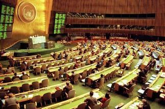 ONU: El gran reto del desarrollo en América Latina y el Caribe es la igualdad | Un poco del mundo para Colombia | Scoop.it