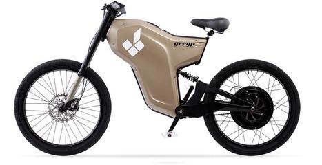 Greyp Bikes   Réalisation - site web & app mobile   Scoop.it