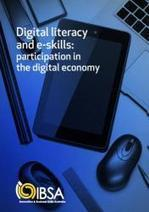 Digital literacy and e-skills: participation in the digital economy | The Tertiary Education Research Database | e-competencias | Scoop.it