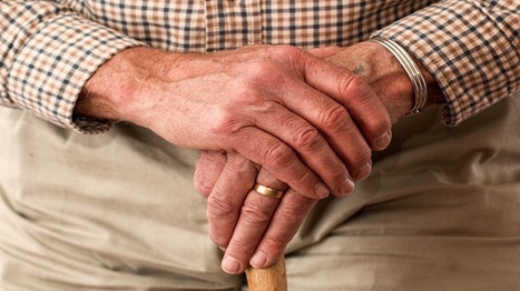 Senior citizens less likely to use digital health tools, JAMA study finds | Urban Science Education | Scoop.it
