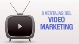 8 razones o ventajas para utilizar el video marketing en tu empresa ... | Publicitat | Scoop.it