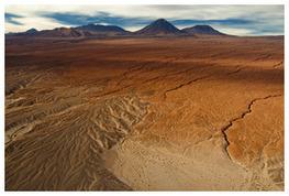 1000 kms à pied dans le désert ! Un journaliste français à la conquête du désert d'Atacama au Chili - | LYFtv - Lyon | Scoop.it