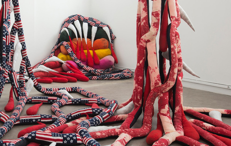 Bonniers Konsthall – Sterling Ruby | My Contemporary Art | Scoop.it