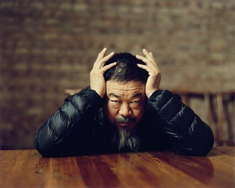 Le Danemark autorise la confiscation des biens des réfugiés, Ai Weiwei annule deux expositions | Archivance - Miscellanées | Scoop.it
