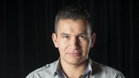 Wab Kinew sera le candidat NPD dans Fort Rouge | ICI.Radio-Canada.ca | AboriginalLinks LiensAutochtones | Scoop.it