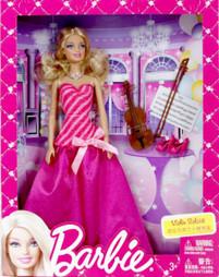 Globalisation & Mattel - Can Barbie Make A Comeback In China? | AQA A2 BUSS4 Globalisation, UK Manufacturing & EU | Scoop.it