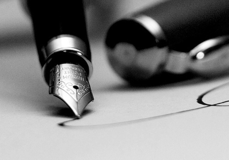 Un blog en el que la literatura cobra vida | Psicología y educación | Scoop.it