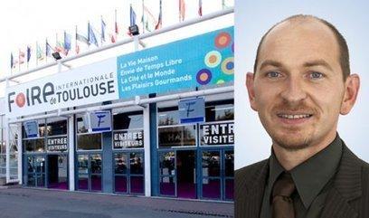 75% des entreprises sur la Foire Internationale de Toulouse sont midi-pyrénéennes.   La lettre de Toulouse   Scoop.it