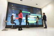 Microsoft's vision of our future is big screens and big data | fun tools & publishing | Scoop.it