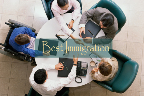 4 Reasons for Employing an Immigration Consultant | Immigration | Scoop.it