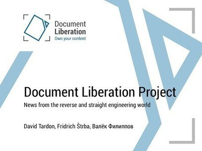 About the business of Microsoft office and why TDF's projects are so important | TDF & LibreOffice | Scoop.it