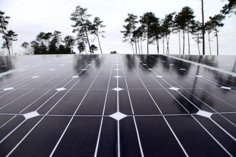 Visite technopole par la commission Médoc énergies   Energies Renouvelables scooped by Bordeaux Consultants International   Scoop.it
