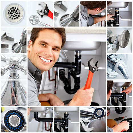 Are you Searching for Plumber in your local area? | Get A Tradie | Scoop.it