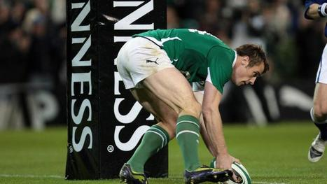 Drinks companies' sponsorship of sport will end - the only question is when (Ireland) | Sponsorship | Scoop.it