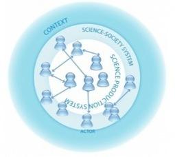 New ways of spreading science/ Las nuevas vías de comunicación de laciencia | Educación flexible y abierta | Scoop.it