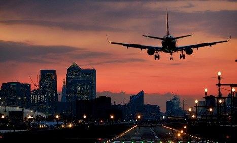 Would you fly on a plane with no pilot? As the first passenger jet with no one at the controls roars over Britain, passengers could soon face a worrying dilemma | leapmind | Scoop.it