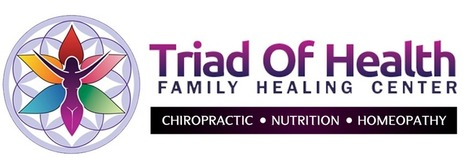 San Rafael Holistic, Natural and Preventive Medicine Doctor- Triad of Health | Triad of Health Family Healing Center | Scoop.it