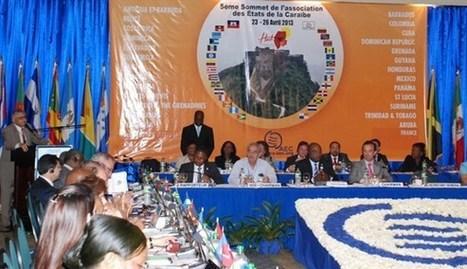 Entre lo bilateral y lo regional Uruguay-Cuba y AEC-UNASUR | Algunos temas sobre el Caribe y Relaciones Internacionales | Scoop.it