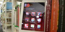 La Médiathèque Valais lance son application iPhone et iPad   Bibliothèques innovantes   Scoop.it