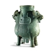 British Museum - Ancient China | Year 6 Geography: Peoples and cultures of China | Scoop.it