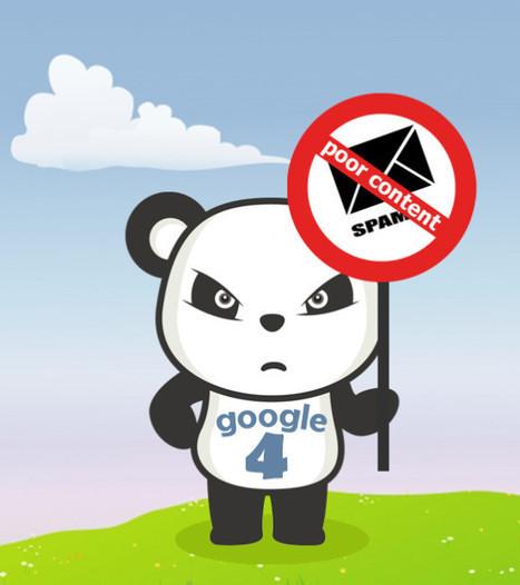Panda Update 4.0: Winners and Losers – Google USA | Content Marketing | Scoop.it