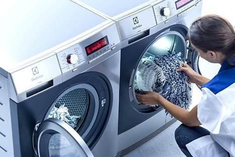 sua may giat electrolux bao loi eho | Sửa máy giặt Electrolux tại Hà Nội | Scoop.it