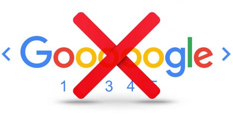 Tout le monde sera bientôt en première page Google! | NTIC - Médias Sociaux - Web 2.0 | Scoop.it