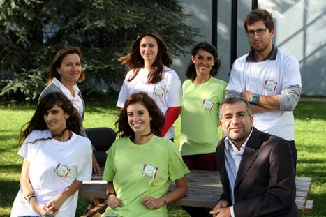 Des étudiants de LaSalle Beauvais se mobilisent pour promouvoir l'étude NutriNet-Santé en Picardie. | Ambassadeurs NutriNet-Santé | Scoop.it